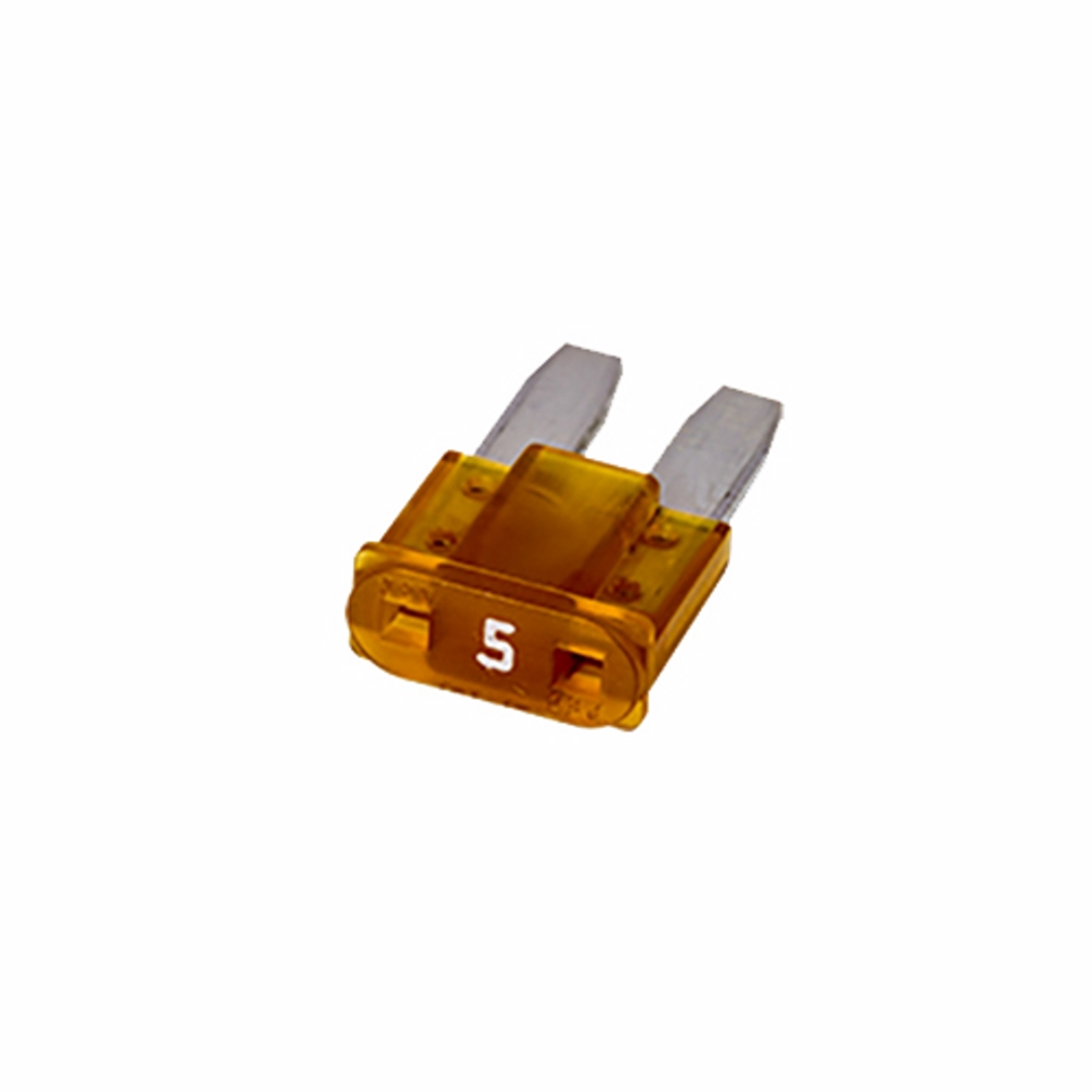 Micro2 Blade Fuse 5 Amp Yellow