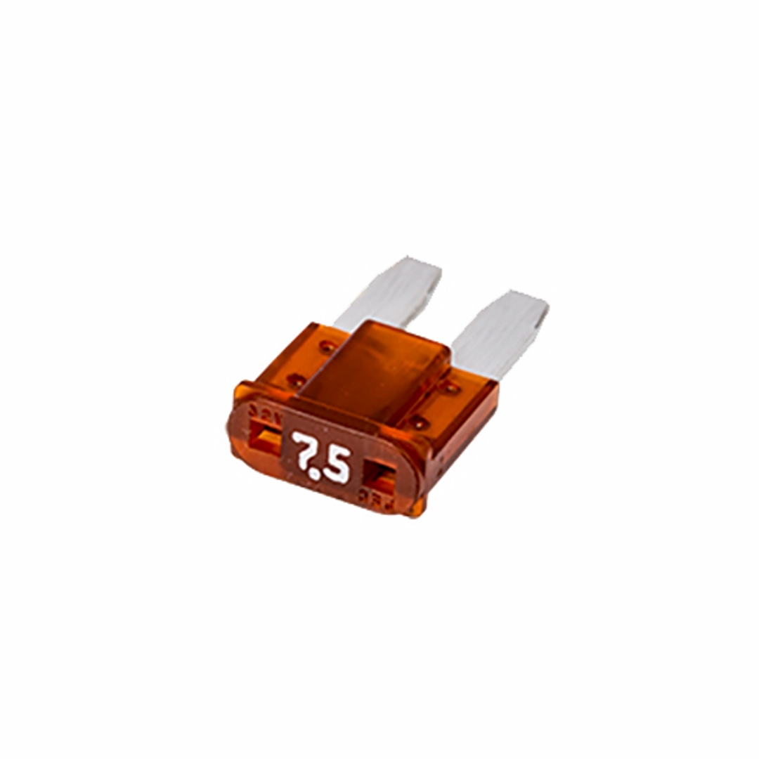 Micro2 Blade Fuse 7 5 Amp Brown